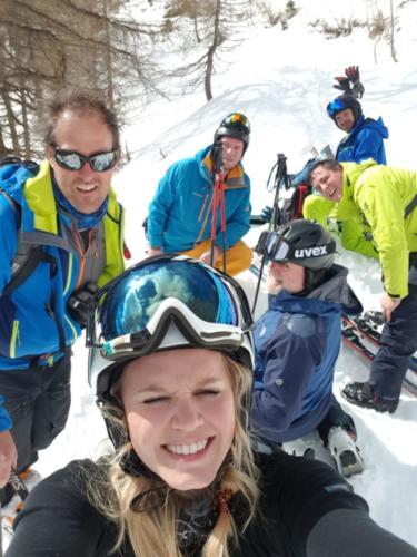 2019 Ski Chamonix